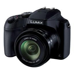 LUMIX 【送料無料】PANASONIC DC-FZ85-K LUMIX [コンパクトデジタルカメラ(1810万画素)]
