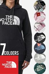 ザ・ノース・フェイス The North Face ノースフェイス US企画 レディース ハーフドームロゴ プルオーバーパーカー 7カラー【9192806077】