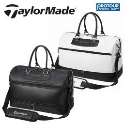 テーラーメイド TaylorMade Golf テーラーメイド ツアーオリエンティッド ボストンバッグ KY838