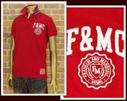 フランクリンマーシャル FRANKLIN&MARSHALL フランクリンマーシャル ポロシャツ メンズ 【37181-4086-0085】【あす楽対応】