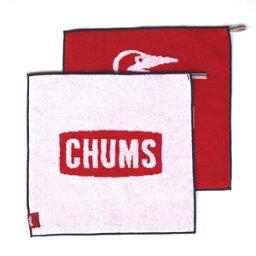 チャムス チャムス/CHUMS ロゴハンドタオル 今治タオル タオルハンカチ LOGO HAND TOWEL CH62-1059【メール便可能】【RCP】