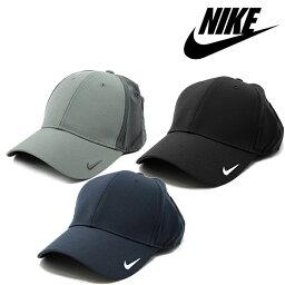 ナイキ キャップ メンズ ナイキ キャップ NIKE Swoosh Legacy 91 Dri-FIT (ブラック/ホワイト/グレー/ブルー/ネイビー/メンズ/レディース/ゴルフ/テニス/ランニング/帽子/フリーサイズ/ストラップバックキャップ)