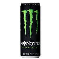 モンスターのセット  【 宅配便 送料無料 】 アサヒ モンスターエナジー 355ml×24本 [ 1ケース/ Monster Energy / 缶 / エナジードリンク ] ※キャンセル不可商品 【tg_tsw_7】