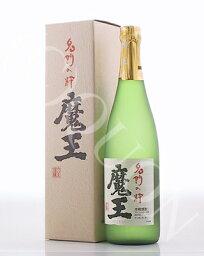 魔王 魔王(純正化粧箱入り)720ml [25度] 芋焼酎 【白玉醸造/鹿児島県】