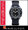 アルミニウム 腕時計(メンズ) 国内正規品【送料無料】HAMILTON ハミルトン カーキパイロット パイオニア アルミニウム オート メンズ腕時計 H80495845 【RCP】【P08Apr16】