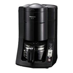 パナソニック コーヒーメーカー パナソニック 沸騰浄水コーヒーメーカー(5杯分) NC‐A56‐K (ブラック)(送料無料)