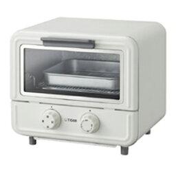 タイガー タイガー オーブントースター「やきたてぷちはこ」 KAO‐A850ホワイト (W)