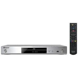 パイオニア パイオニア ブルーレイ3Dディスク再生対応ブルーレイディスクプレーヤー BDP‐180‐S(送料無料)