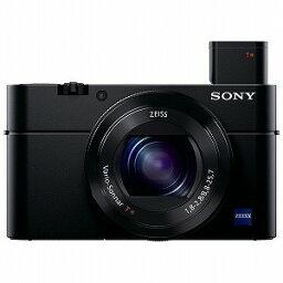 サイバーショット ソニー SONY コンパクトデジタルカメラ Cyber−shot(サイバーショット) RX100 IV DSC‐RX100M4