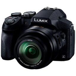 LUMIX パナソニック コンパクトデジタルカメラ「LUMIX(ルミックス)」 DMC‐FZ300(送料無料)