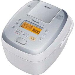 おどり炊き ECJ-XW100 パナソニック 可変圧力IH炊飯ジャー「可変圧力おどり炊き」(5.5合) SR−PA106−W (ホワイト)(送料無料)