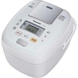 おどり炊き ECJ-XW100 パナソニック 可変圧力IH炊飯ジャー「可変圧力おどり炊き」(5.5合) SR−PB106−W (ホワイト)(送料無料)