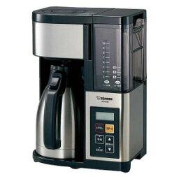 象印 象印 コーヒーメーカー 「珈琲通」(10杯分) EC−YS100−XB