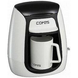 コーヒーメーカー ラッセルホブス ラッセルホブス コーヒーメーカー 「1カップコーヒーメーカー」(150ml) C311−WH