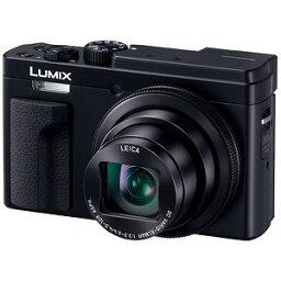 LUMIX パナソニック Panasonic コンパクトデジタルカメラ LUMIX(ルミックス) DC−TZ95 ブラック