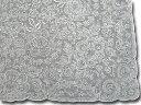 スワトウ 【送料無料】お出かけ用や飾り物、敷き物、ご贈答用に!〜ハンドメイドハンカチの最高峰〜スワトウ 手刺繍 ハンカチ 【ギフ包装_のし宛書_承り】  Excellent qualityE702