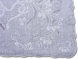 スワトウ 【大人気】お出かけ用や飾り物、敷き物、ギフト用に!手刺繍の最高峰 スワトウ ハンカチ Good qualityG300