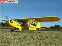 飛行機 ! 【丹菊モデルクラフト/テトラ】 00241 パイパー J3 カブ・4C-90 PJ-4C-90 [RC飛行機 バルサ製組立キット] (未組立) ≪ラジコン≫
