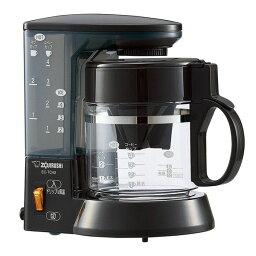象印 象印マホービン コーヒーメーカー ブラウン EC-TC40 TA【ポイント10倍】