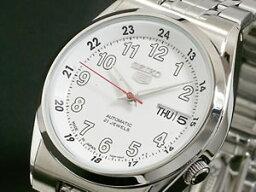 セイコーファイブ セイコー 5 SEIKO FIVE 腕時計 自動巻き メンズ SNK579J1【ポイント10倍】