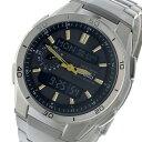 ウェーブ カシオ ウェーブセプター メンズ 電波 腕時計 時計 WVA-M650D-1AJF 国内正規