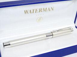 ウォーターマン 万年筆 WATERMAN ウォーターマン パーステクティブ 万年筆 デコ・シャンパン M(中字)【楽ギフ_包装】【ポイント10倍】