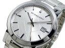 バーバリー 腕時計(メンズ) バーバリー BURBERRY シティ 腕時計 BU9000【楽ギフ_包装】【送料無料】【ポイント10倍】