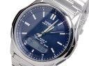 ウェーブ カシオ CASIO ウェーブセプター WAVE CEPTOR ソーラー メンズ 腕時計 時計 WVA-M630D-2AJF【楽ギフ_包装】【ポイント10倍】