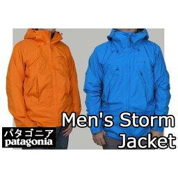 パタゴニア パタゴニア patagonia メンズ ストーム ジャケット Men's Storm Jacket 84999【ポイント10倍】【int_d11】