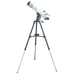 天体望遠鏡 【MIZAR-TEC】ミザールテック 天体望遠鏡 屈折式 口径80mm 焦点距離800mm 日本製 TL-880 /4点入り(代引き不可)【ポイント10倍】