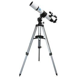 天体望遠鏡 【MIZAR-TEC】ミザールテック 天体望遠鏡 屈折式 口径80mm 焦点距離640mm MK-80S /2点入り(代引き不可)【ポイント10倍】