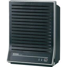 象印 象印 空気清浄機 卓上用(6畳) ブラック PA-ZA06-BA(代引不可)【ポイント10倍】
