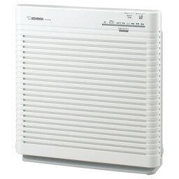象印 象印 空気清浄機(16畳) PA-HA16-WB(代引不可)【ポイント10倍】