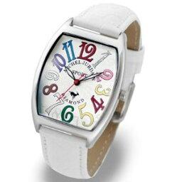 ミッシェルジョルダン michelJurdain SPORTS (ミッシェル・ジョルダン スポーツ) 腕時計 スポーツ トノーメンズウォッチ SG1000-10