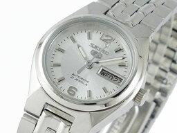 セイコーファイブ セイコー SEIKO セイコーファイブ SEIKO 5 腕時計 時計 レディース SYMK31J1【送料無料】