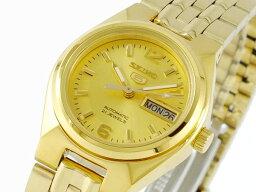 セイコーファイブ セイコー SEIKO セイコーファイブ SEIKO 5 腕時計 レディース SYMK36J1【送料無料】