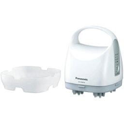 皮脂洗浄タイプ(頭皮) パナソニック 頭皮エステ 皮脂洗浄タイプ シルバー調 EH-HM78-S