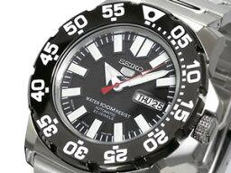 スポーツ セイコー5 SEIKO ファイブ スポーツ 腕時計 時計 自動巻き SNZF51J1【送料無料】