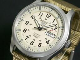スポーツ セイコー5 SEIKO ファイブ スポーツ 腕時計 時計 自動巻き SNZG07J1H2【送料無料】