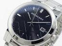 バーバリー 腕時計(メンズ) バーバリー BURBERRY シティ 腕時計 BU9001【楽ギフ_包装】H2【送料無料】