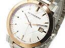 バーバリー 腕時計(メンズ) バーバリー BURBERRY クオーツ メンズ 腕時計 BU9006【楽ギフ_包装】【送料無料】