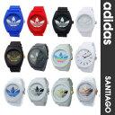 アディダス 腕時計 adidas アディダス adidas timing サンティアゴ SANTIAGO クオーツ 腕時計 adh2916 adh2917 adh2918 adh2920 adh2921 adh2918【送料無料】【あす楽対応】