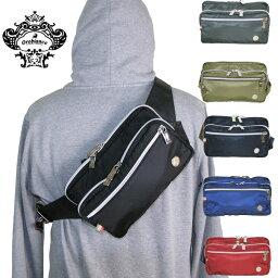 オロビアンコ ウエストバッグ(メンズ) オロビアンコ OROBIANCO 斜めがけ&ウエストバッグ バッグ カバン 鞄 ウエストバッグ おしゃれ GIACOMINO TEK【送料無料】