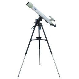 天体望遠鏡 【MIZAR-TEC】ミザールテック 天体望遠鏡 屈折式 口径80mm 焦点距離800mm 日本製 VH-8800 /2点入り(代引き不可)