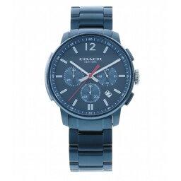コーチ 腕時計(メンズ) COACH 腕時計 メンズ 14602012 BLEECKER CHRONO【送料無料】【S1】