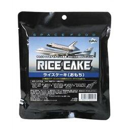 宇宙食 SPACE FOOD(宇宙食) ライスケーキ(おもち) ビー・シー・シー