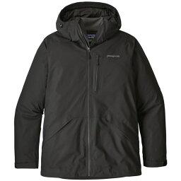 パタゴニア パタゴニア メンズ ジャケット・ブルゾン アウター Patagonia Snowshot Jacket Black