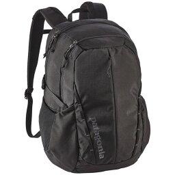 パタゴニア パタゴニア レディース バックパック・リュックサック バッグ Patagonia Refugio 26L Backpack - Women's Black