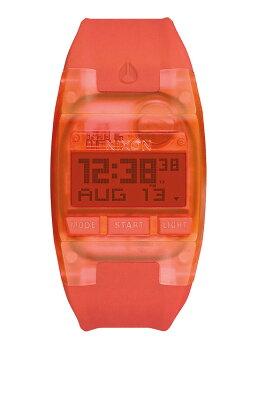 腕時計 時計 ウォッチ NIXON ニクソン THE COMP S/コンプ NA3362040-00 サーフウォッチ スケルトン サーフィン マリンスポーツ