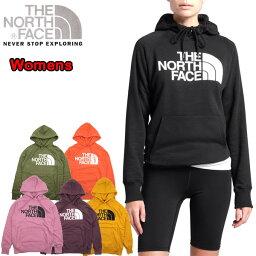 ザ・ノース・フェイス ノースフェイス パーカー レディース us THE NORTH FACE HALF DOME HOODIE ハーフドーム プルオーバー 2020新作 裏起毛 XS S M L